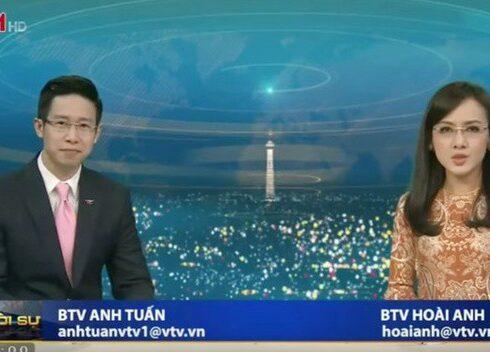 Góc khuất gây ngỡ ngàng của BTV, MC Thời sự VTV sau vẻ hào nhoáng trên sóng truyền hình