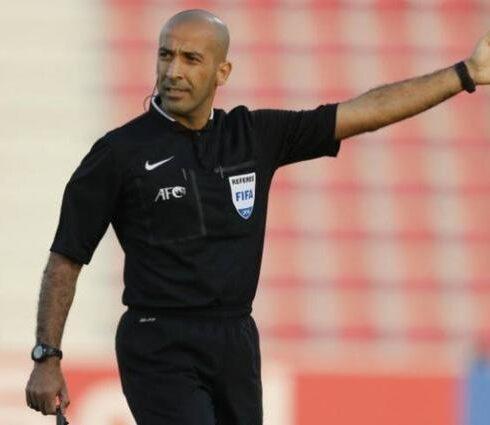 Trọng tài trận VN-UAE gây bức xúc, nữ MC thể thao xinh đẹp nói ngay câu này